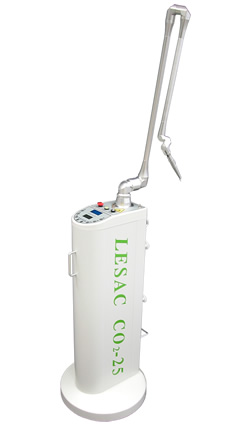 レーザー手術装置