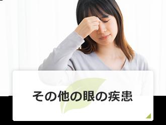 その他の眼の疾患